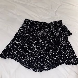 COPY - Zara mini skirt